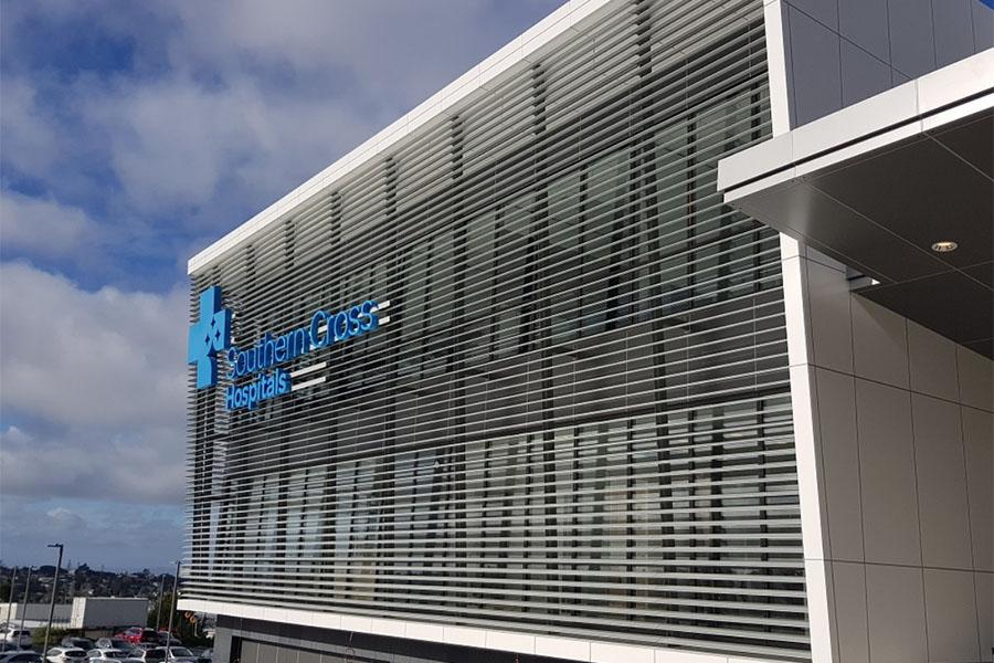 Southern Cross Wairau